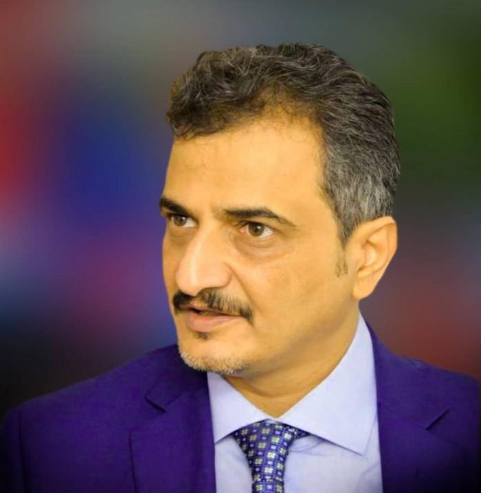 أمين عام هيئة الانتقالي يستنكر جرائم مليشيا الإخوان ضد آل حريز
