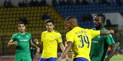 الإسماعيلي يتأهل لنصف نهائي البطولة العربية على حساب الاتحاد السكندري