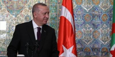 بعد زلزال إلازيغ.. صحفي: أردوغان يستغل الدين للتغطية على فشله