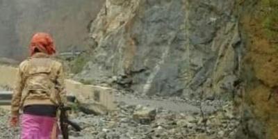 اشتباكات عنيفة بجبهة ثره بين القوات الجنوبية ومليشيا الحوثي