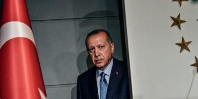 أمن أردوغان يثير غضبا بالجزائر (تفاصيل)