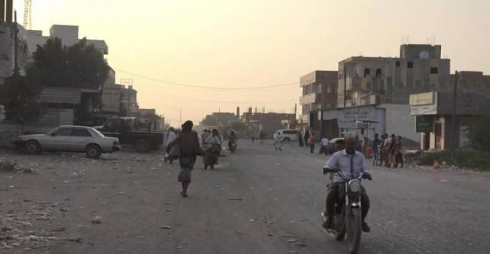 استشهاد أحد مواطني حيس برصاص مليشيا الحوثي