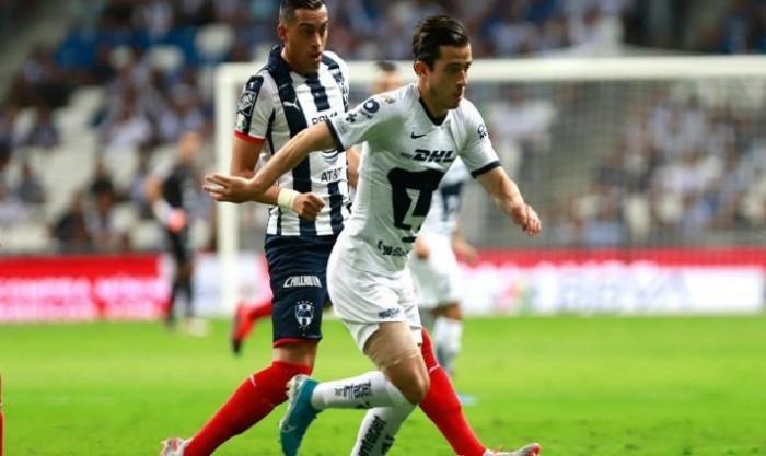 بوماس أونام يفوز على مونتيري وينتزع صدارة الدوري المكسيكي مؤقتا