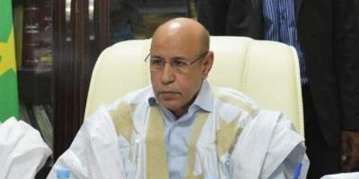 الرئيس الموريتانى يبحث مع نظيره الغينى القضايا ذات الاهتمام المشترك
