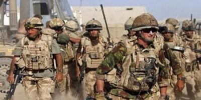 مصرع جندي أمريكي إثر انقلاب سيارته أثناء مهمة في سوريا