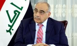 أول تعليق لرئيس الوزراء العراقي حول استهداف السفارة الأمريكية