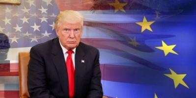 بسبب ترامب.. أوروبا تخفض القيود على وارداتها من أمريكا