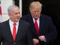 الإثنين.. ترامب يلتقي بنتنياهو وجانتس لمناقشة خطته للسلام في الشرق الأوسط