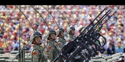 تقرير دولي: الصين تتقدم على روسيا في إنتاج السلاح