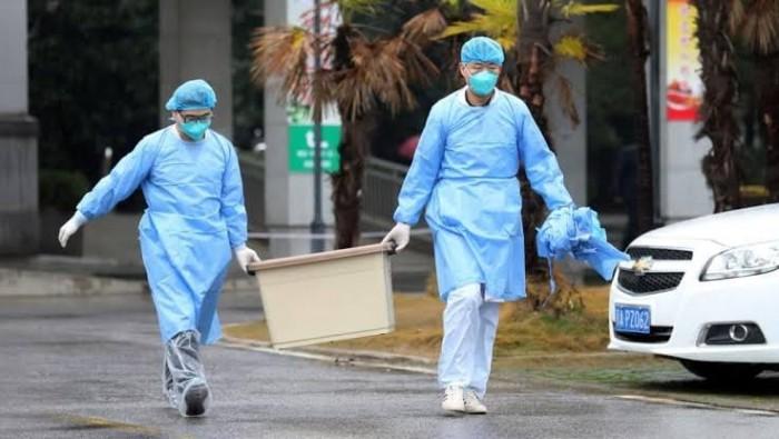 الصين تخصص 9 مليارات دولار لاحتواء فيروس كورونا