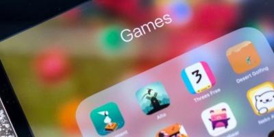 زيادة في مبيعات ألعاب الهواتف بكوريا الجنوبية