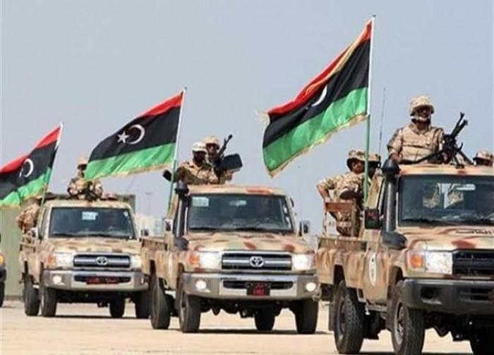 الجيش الوطني الليبي يرد على انتهاكات أردوغان ويتقدم تجاه مصراتة