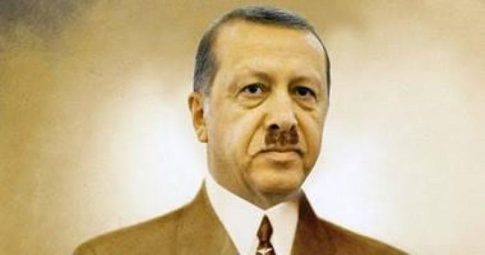 """""""غولن"""": أردوغان سيلقى مصير هتلر"""