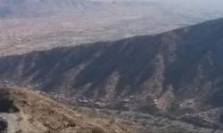 مليشيات الحوثي تدفع بتعزيزات عسكرية إلى شمال شرق أبين
