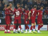 مواجهة صعبة تنتظر ليفربول في حالة تأهله بكأس الاتحاد الإنجليزي