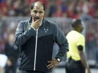 عقوبات مالية على مدرب ولاعب الترجي التونسي
