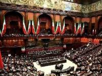 إيطاليا تنظم استفتاء مارس المقبل حول خفض عدد أعضاء البرلمان