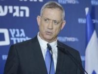 زعيم المعارضة الإسرائيلي يشيد بخطة ترامب للسلام