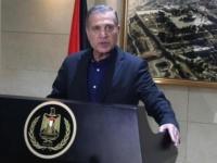 فلسطين تطالب السفراء العرب بعدم المشاركة في مراسم إعلان صفقة القرن