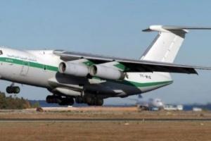 الجزائر.. سقوط طائرة عسكرية بمنطقة عين الزيتون ومقتل قائدها ومرافقه