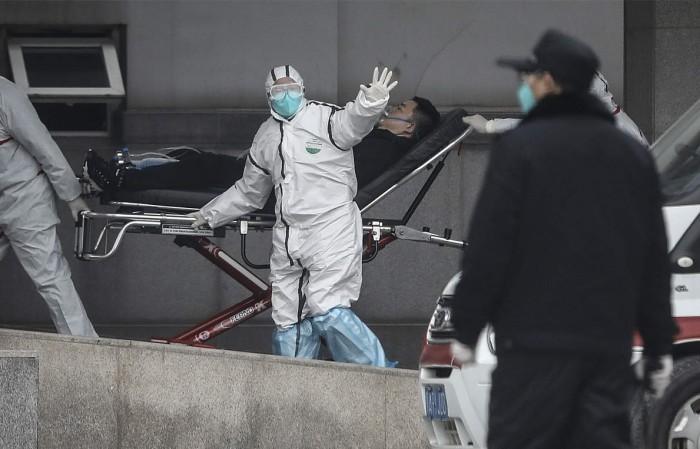 عاجل.. ارتفاع ضحايا كورونا في الصين إلى 106 وإصابة 1300