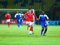 جدل في الهلال السوداني بسبب حكم مباراته أمام الأهلي المصري