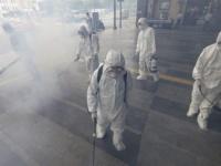 استنفار في وزارة الصحة السعودية بسبب فيروس كرورنا