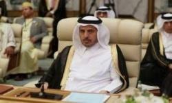 استقالة رئيس وزراء قطر من منصبه