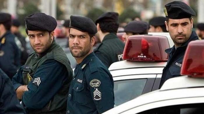 استنفار أمني في طهران بعد العثور على متفجرات