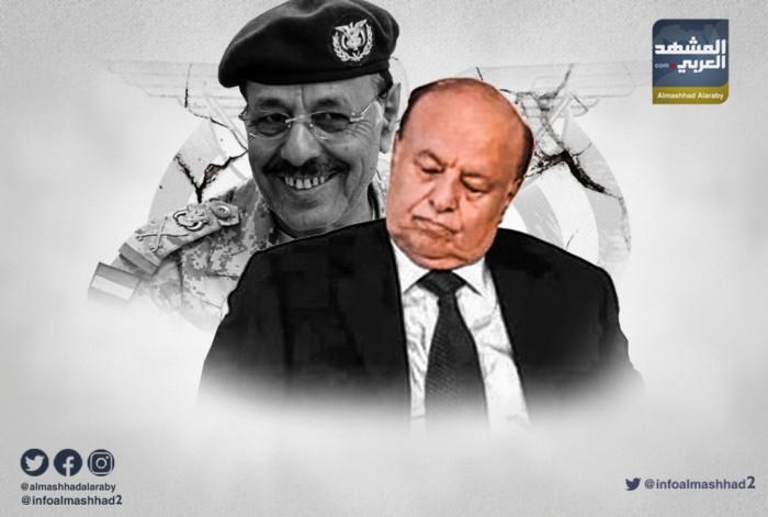 انفراط عقد الشرعية ينذر بنهاية حتمية لأدوارها باليمن