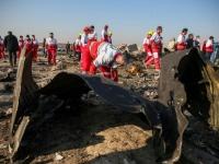 إيران تشدد قيودها على عائلات ضحايا الطائرة الأوكرانية
