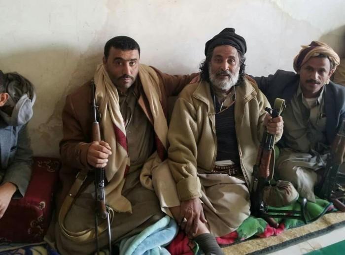 عبر لقاءات سرية..الإخوان يخططون لتسليم محافظة الجوف لمليشيات الحوثي