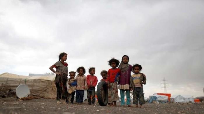 """مآسي الحرب الحوثية.. """"نصفُ حياةٍ"""" في اليمن"""