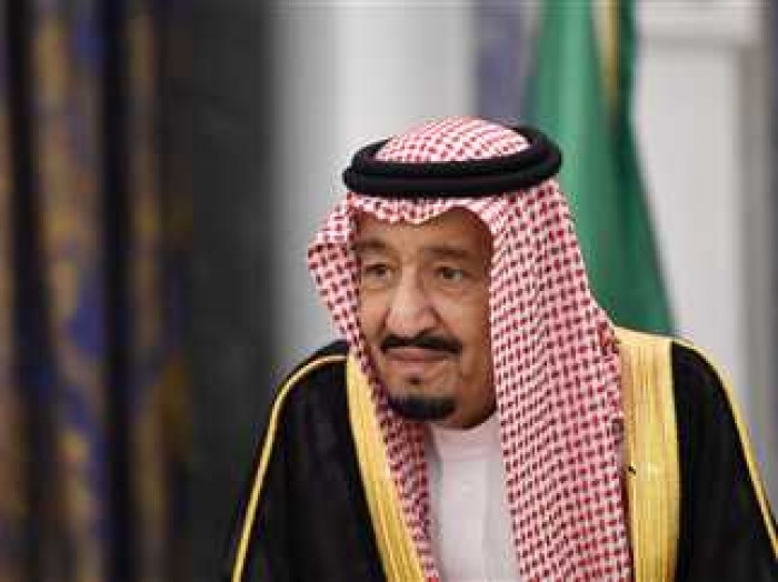 """العاهل السعودي لـ """"الرئيس الفلسطيني"""": موقفنا ثابت من القضية الفلسطينية"""