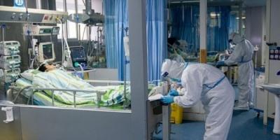 الصين.. ارتفاع ضحايا فيروس كورونا إلى 131 وإصابة نحو 6000