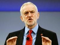 زعيم العمال البريطاني: صفقة القرن تهديد للسلام