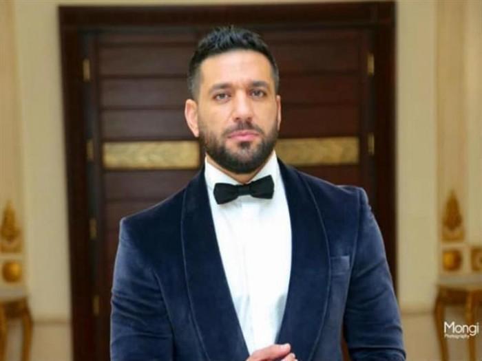 """بالفيديو.. حسن الرداد بصحبة أمينة خليل في كواليس """"توأم روحي"""""""