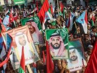 المساعدات السعودية والإماراتية.. إغاثات تُطهر سقطرى من إرهاب الإخوان