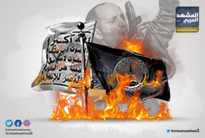 المؤامرة الحوثية - الإخوانية.. خيانة عند أبواب الجوف