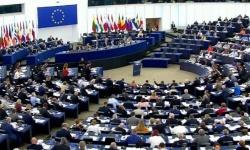 البرلمان الأوروبي يصادق بأغلبية كبيرة على اتفاق بريكست