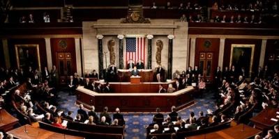 الكونغرس الأمريكي يدعو لاجتماع أممي بشأن قمع متظاهري إيران