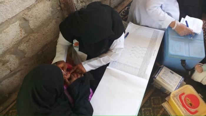 """""""الأمم المتحدة للسكان"""" يواصل تقديم خدماته الطبية للنازحين في مأرب والجوف"""