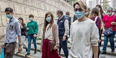 عاجل.. ارتفاع عدد ضحايا فيروس كورونا في الصين