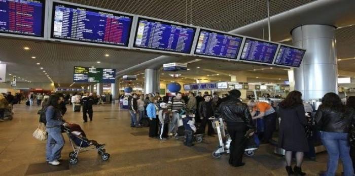 روسيا: لم نعثر على مواد متفجرة مع المرأة المهددة للطائرة