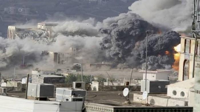 جرائم الحوثيين في حيس.. مليشيات قاتلة وعالم صامت