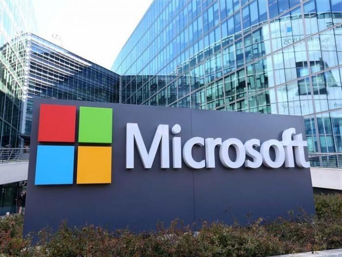 إيرادات مايكروسوفت تقترب من الـ40 مليار دولار في 3 أشهر