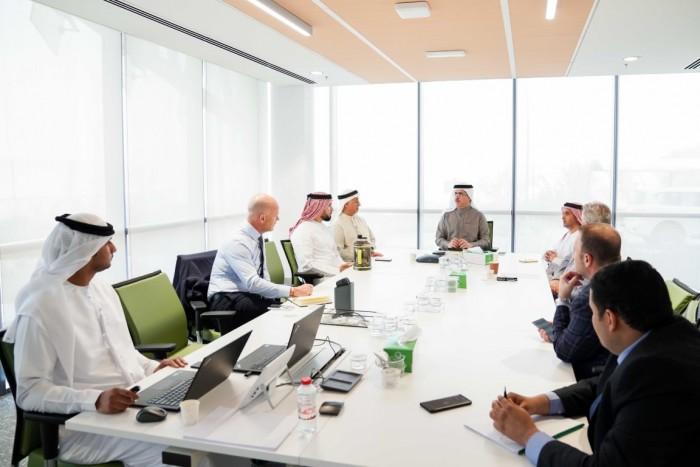 """""""دبي لمستقبل الطاقة"""" يعقد رابع اجتماعاته"""