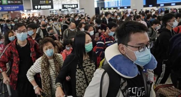 """الصين: لا داعي للذعر والإجراءات المفرطة بشأن """"كورونا"""""""