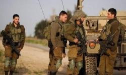 """بسبب شراء """"طحينة"""".. فصل ضابط إسرائيلي كبير قام بعملية عسكرية بالضفة الغربية"""