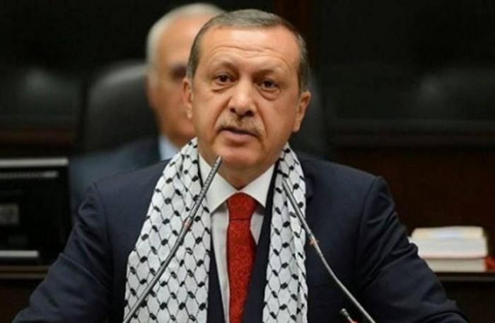 سياسي: أردوغان غير صادق في دفاعه عن فلسطين